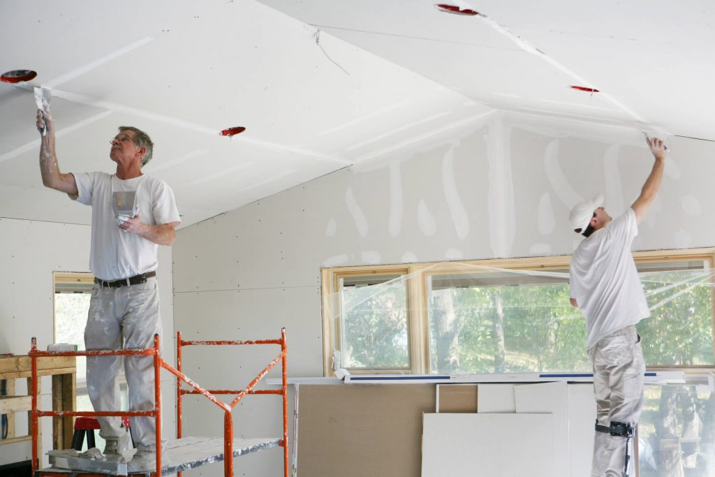 Tipos de forro de teto